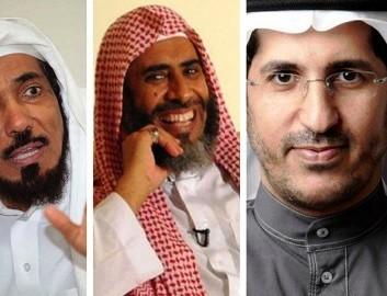 """""""ميدل إيست آي"""": السعودية ستعدم سلمان العودة وعوض القرني بعد شهر رمضان"""