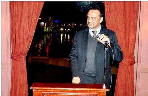 المرشح سيدي محمد ولد بوبكر