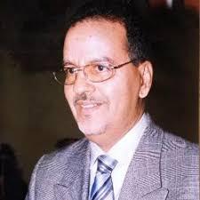 الوزير السابق محمد ولد الناني