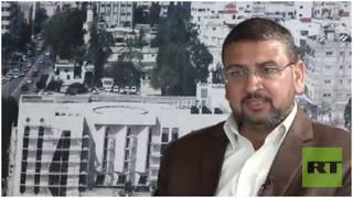 المتحدث باسم حركة حماس سامي أبو زهري