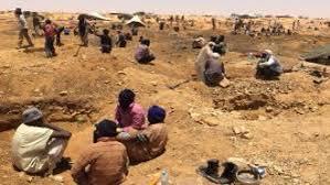 منطقة اگليب اندور شمال موريتانيا