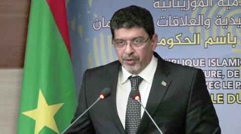وزير الثقافة الناطق الرسمي باسم الحكومة