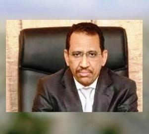الفقيد محمد ولد محمدو ولد الليله