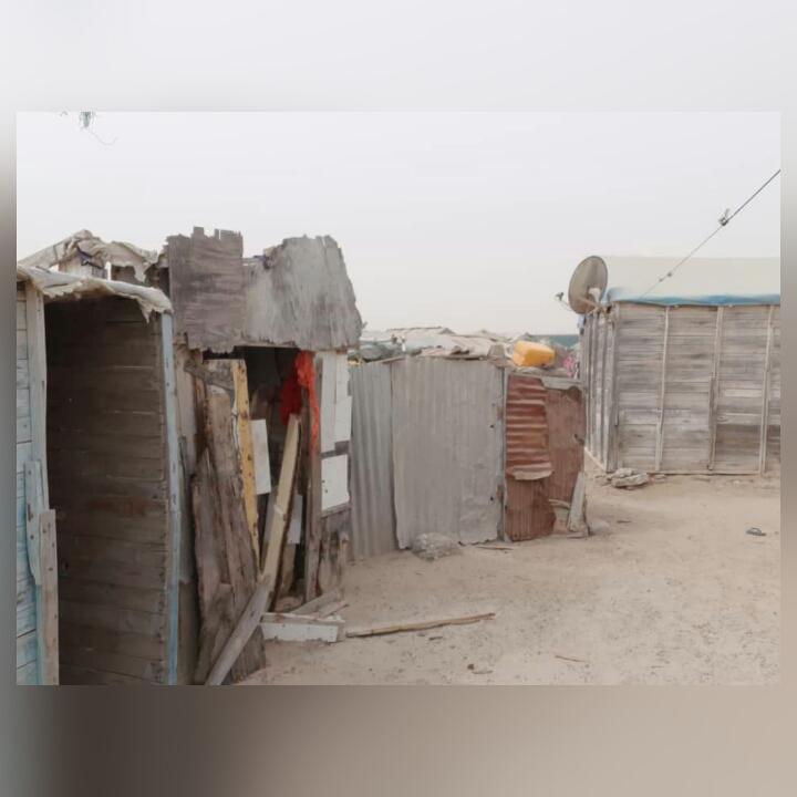 """مصدر الصورة: مجموغة """"محبو موريتانيا"""" على الواتساب"""