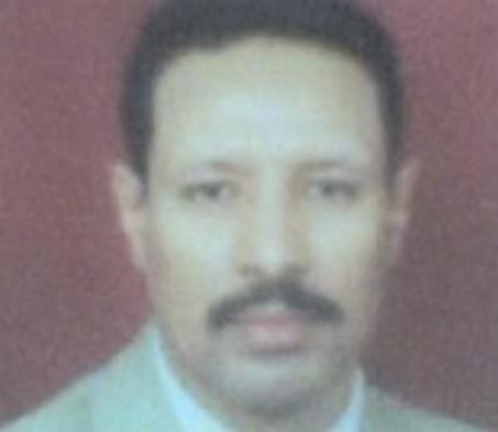 د. أحمد محفوظ ولد بيه