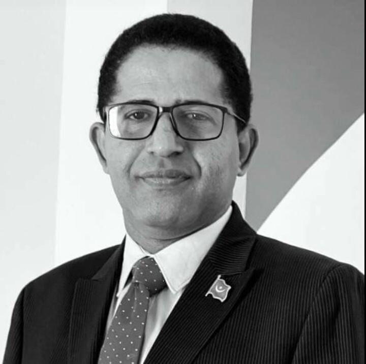 د.  الشيخ معاذ سيدي عبد الله