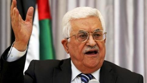 """عباس قال إن صفقة القرن """"ستذهب إلى الجحيم"""""""
