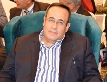 الطبيب الراحل د. أحمد اللواح