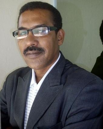 أحمد مولاي محمد