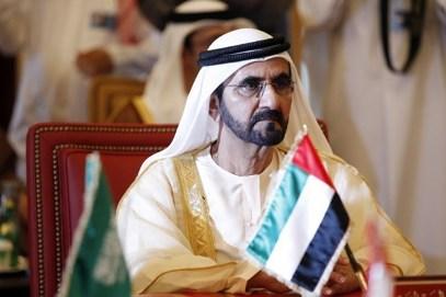 """آل مكتوم: """"الإمارات ستخلو من المستثمرين الأجانب عند سقوط صاروخ واحد فيها من إيران"""""""