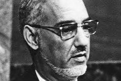 الرئيس الاسبق المختار ولد داداه