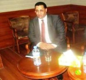 وزير المالية المختار اجاي (ارشيف)