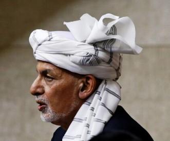شقيق الرئيس الأفغاني الهارب حشمت غني يبايع طالبان