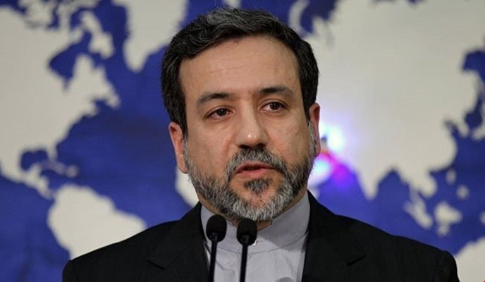 عراقتشي: الأميركيين لديهم أرقام هواتف إيران إذا لزم الأمر