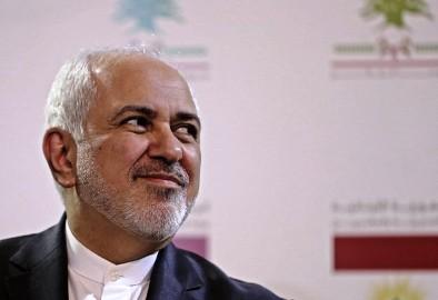 """ظريف أعلن عن استقالته من منصبه عبر """"انستغرام"""" (أ ف ب)"""