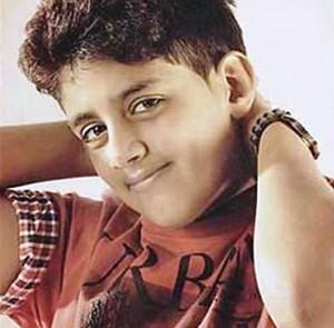 الطفل السعودي مرتجى تم اعتقاله عام 2014 وعمره 11 عاما
