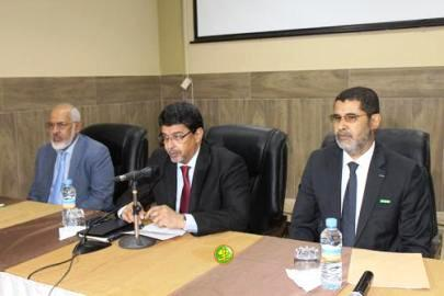 الوزير محم يترأس انطلاقة اعمال اللجنة