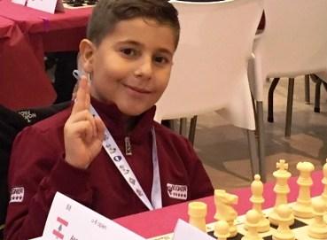 من يمكن أن ينسى ما فعله الطفل اللبناني مارك بوديب؟