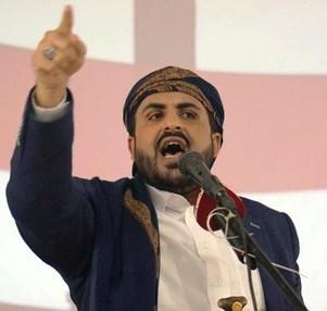 عبد السلام: من يحرص على ضمان استقرار سوق النفط فليتوجه لتحالف العدوان أن يرفع حصاره عن الشعب اليمني