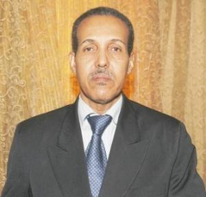 الأستاذ محمد الحافظ محم
