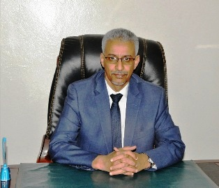 محمد محمود ولد بوعسرية