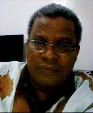 محمد ولد مامون