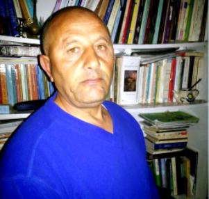 الأستاذ رائد محمد الحواري-  فلسطين