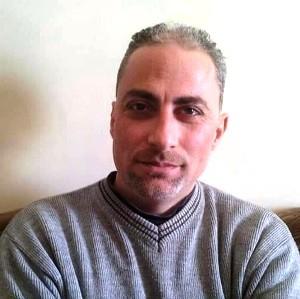 ريزان حدو  / كاتب وسياسي كردي سوري