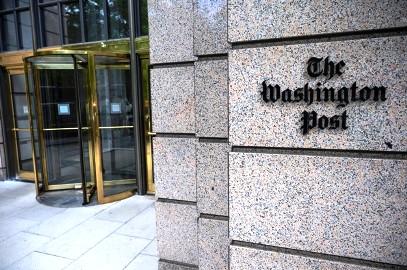 الجهد الذي أولته واشنطن بوست في إبراز تحقيقها، ينمّ عن قرار سياسي يتجاوز خط تحرير الجريدة الاعتيادي / أ.ف.ب