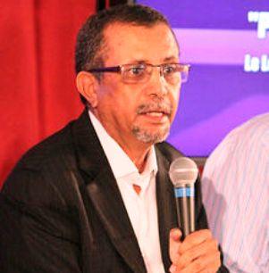 رئيس حزب عادل يحي احمد الوقف