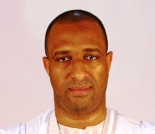 """يوسف عبد الرحمن حرمه رئيس حزب """"تمام"""" الموريتاني"""