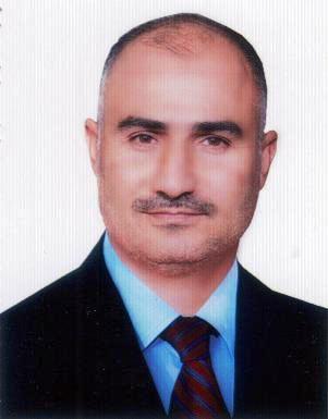 زيد شحاثة – العراق